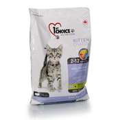 1st Choice Healthy Start Сухой корм для котят (с курицей)