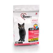 1st Choice Vitality Сухой корм для взрослых домашних кошек (с курицей)